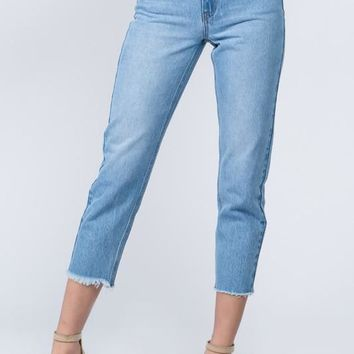 McKenzie High Rise Denim