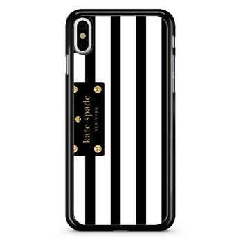 Kate Spade 2 iPhone X Case