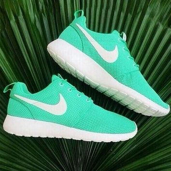 Nike Roshe Run Women Men Casual Sneakers Sport Running Shoes-8