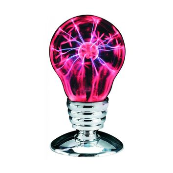 Creative Motion Home Office Party Decorative Plasma Bulb
