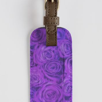 Prince - Luggage Tag