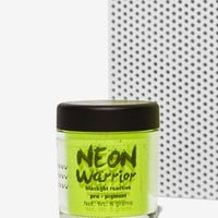 Medusa's Makeup Neon Warrier Body Pigment - Yellow