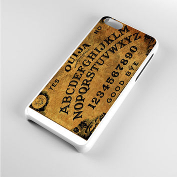 Ouija Board iPhone 5c Case