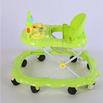 ride on toy,baby walker with rocker function 123