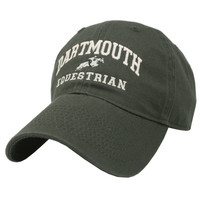Dartmouth Equestrian Hat