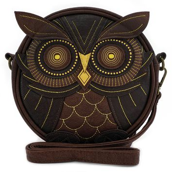Loungefly Owl Crossbody Bag - View All - Bags