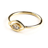 Point Of View Ring