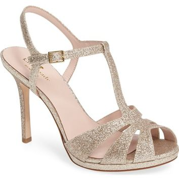 kate spade new york feodora sandal (Women) | Nordstrom