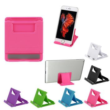 Foldable Cradle Universal Phone Holder