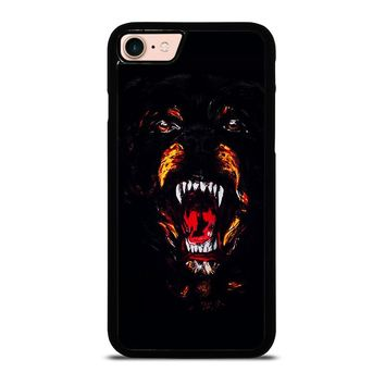 GIVENCHY ROTTWEILER iPhone 8 Case Cover