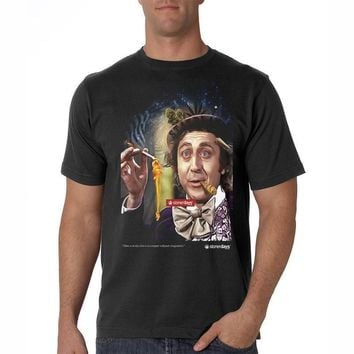 MEN'S WONKA GLOBSTOPPER TEE