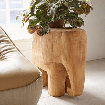 Horton Side Table - Urban Outfitters