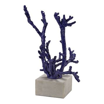 148028 Staghorn Coral Sculpture - Free Shipping!