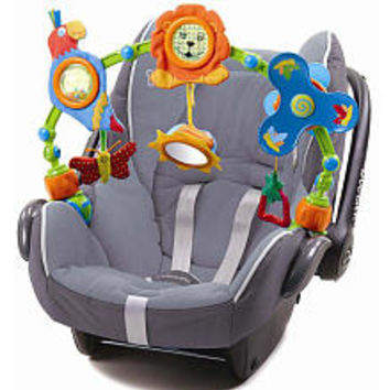 Tiny Love Musical Nature Car Seat Toy
