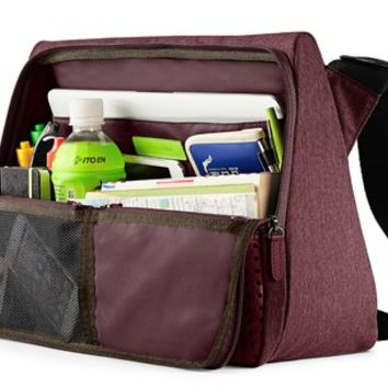 Triangle Commuter Bag By Abrasus Evernote Market