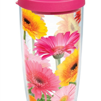 Gerber Daisies Tumblers and Water Bottles By Tervis