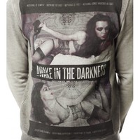 AWAKE IN THE DARKNESS -  from Sinstar Clothing Ltd UK