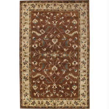Area Rug - 1.5' X 1.5' - Colors Include Turtle Green