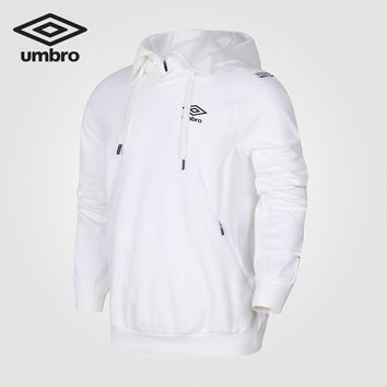 Umbro Men New Sports Wear  Long Sleeved Hooded Sweater Skateboard Hoodie Skateboarding Jacket Running  Sportsuit  UI183AP2413