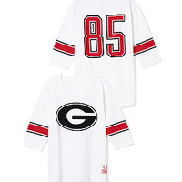 University of Georgia Throwback Jersey