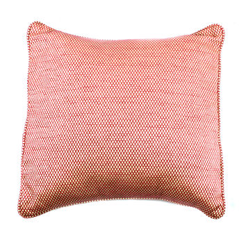 Picnic Red Cushion