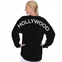 HOLLYWOOD Spirit Football Jersey® | SpiritFootballJersey.com