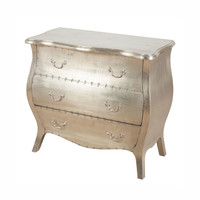 Platino 3 Drawer Dresser