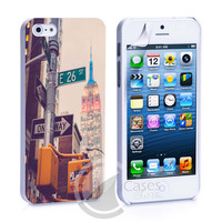 Empire State Building NYC iPhone 4s iPhone 5 iPhone 5s iPhone 6 case, Galaxy S3 Galaxy S4 Galaxy S5 Note 3 Note 4 case, iPod 4 5 Case