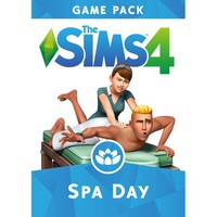 The Sims 4 Spa Day (Digital Code) - Walmart.com