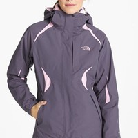 The North Face 'Boundary' TriClimate® Hooded 3-in-1 Jacket | Nordstrom