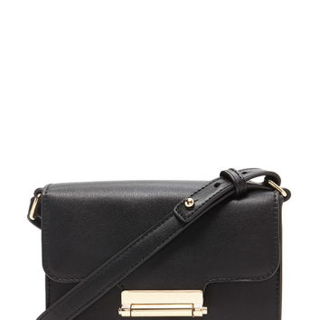 Faux Leather Crossbody | Forever 21 - 1000203041