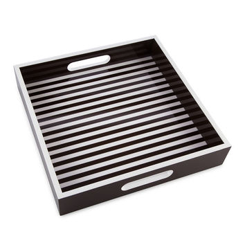 Henri Bendel Cocktail Tray