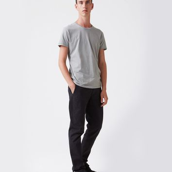 Nash Trouser Black Technical Stretch