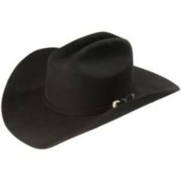 Sheplers: Justin Rodeo 3X Wool Cowboy Hat