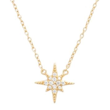 Argento Vivo North Star Pendant Necklace | Nordstrom