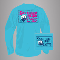 Rough Patch Long Sleeve