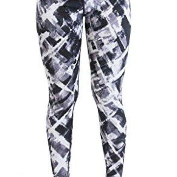 Leggings For Women High Waist Performance Activewear - Printed Yoga Leggings