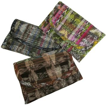 Recycled Corte Wallet