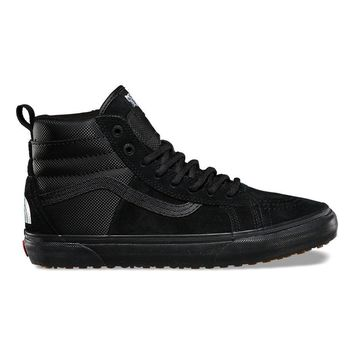 HCXX VANS X THE NORTH FACE SK8-HI 46 MTE DX - TNF/BLACK/BLACK