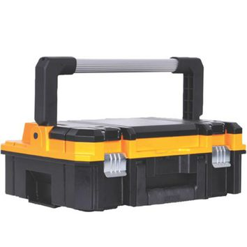 DeWalt® DWST17808 TSTAK® I Long Handle Lockable Tool Storage Organizer