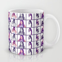 Fifth Harmony Mug by DesignPassion