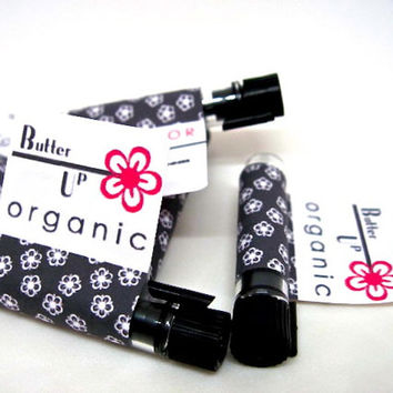 Free Shipping // Flavor Oil Samples // Organic Lip Balm Flavor // 3 Samples