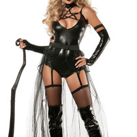 Miss Witchcraft Costume
