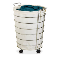 Honey Can Do Rolling Hamper