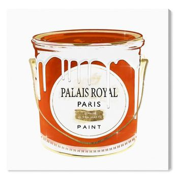 Oliver Gal Palais Royal Luxe Paint Canvas Wall Art   Nordstrom