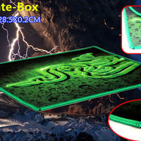 Gaming Mouse Pads Razer Speed Mouse Pads Ultimate-Box Mouse Pads 25&28.5cm Mouse Mat