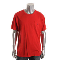Polo Ralph Lauren Mens Signature Cotton T-Shirt
