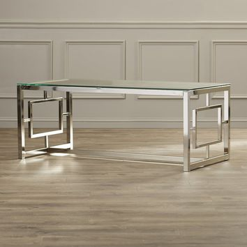 Danberry Coffee Table
