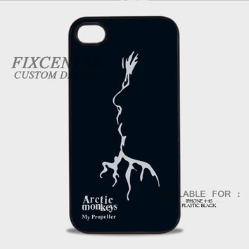 Arctic Monkeys My Propeller - iPhone 4/4S Case