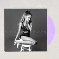 Ariana Grande - My Everything UO Exclusive LP